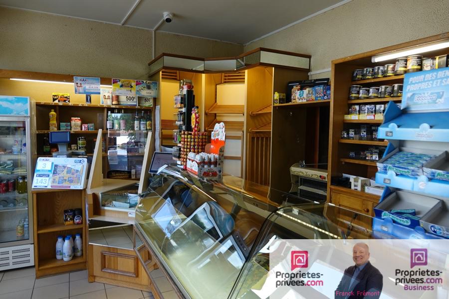 Exclusivité -  Secteur Vesoul - Boulangerie Pâtisserie Tabac