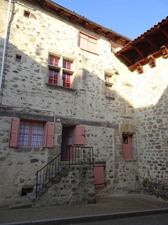 Maison de village Beauzac 7 pièces 130 m²