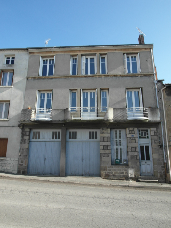 Immeuble 43140 Saint Didier en Velay 260m²