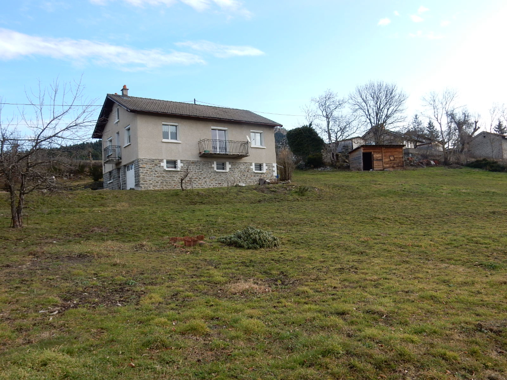 Maison Saint-pierre-eynac 4 pièce(s) 91 m2