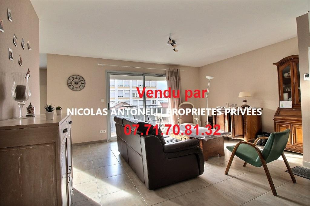 Appartement  3 pièce(s) 67.91 m2