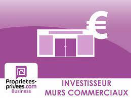 13002 MARSEILLE -  Murs commerciaux ou habitation Marseille 110 m²