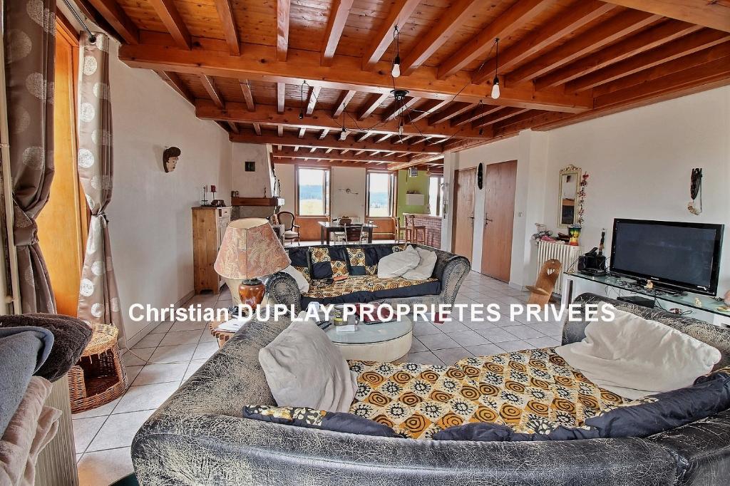 Appartement Marlhes en duplex 6 pièces 180 m²