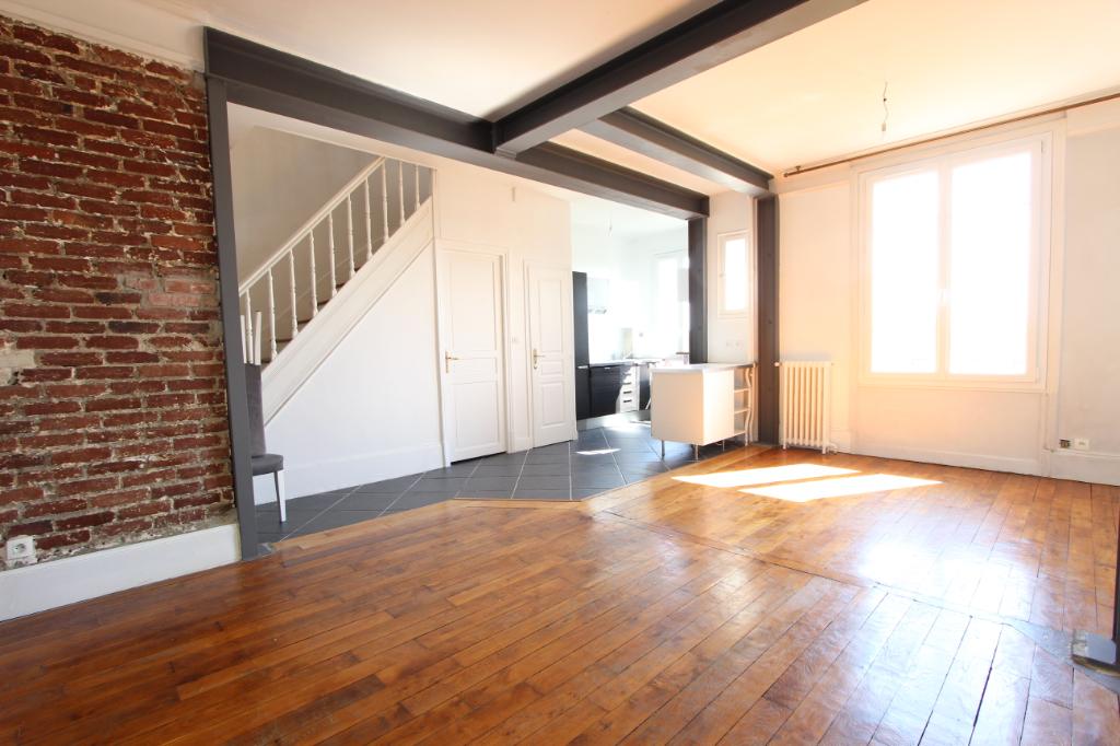 Maison Suresnes 4 pièce(s) 98.03 m2