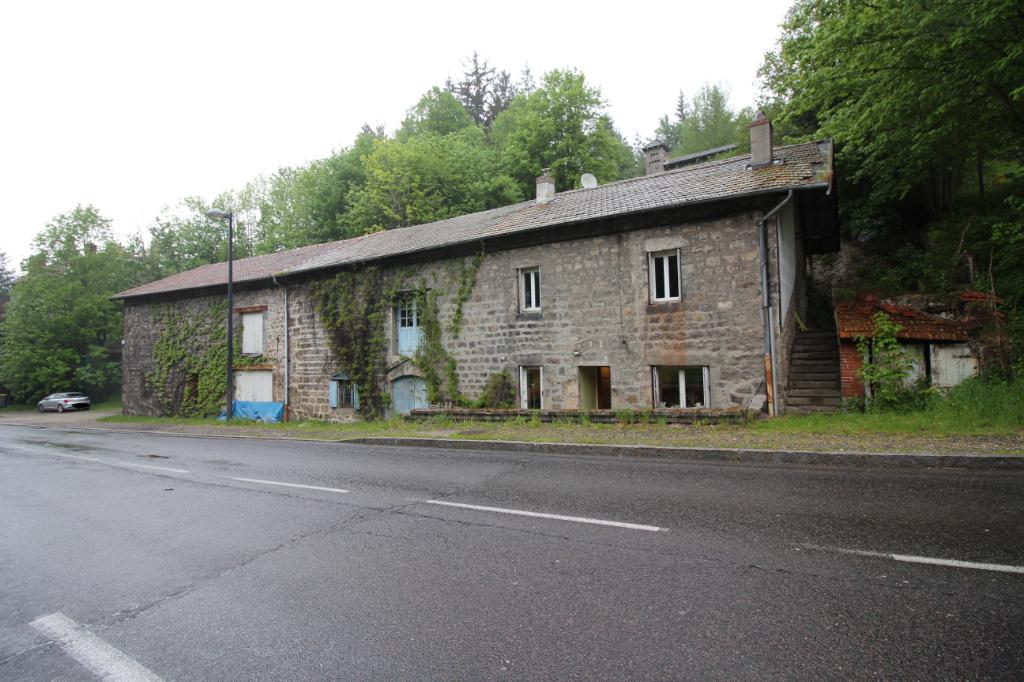 Maison Planfoy 5 pièces 95 m²