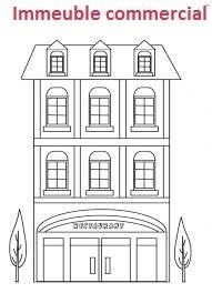 Immeuble Carvin 13 pièce(s) 270 m2