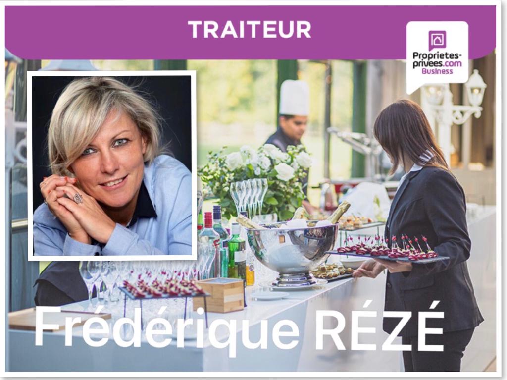 75008 PARIS : TRAITEUR RESTAURATION RAPIDE 26 PLACES