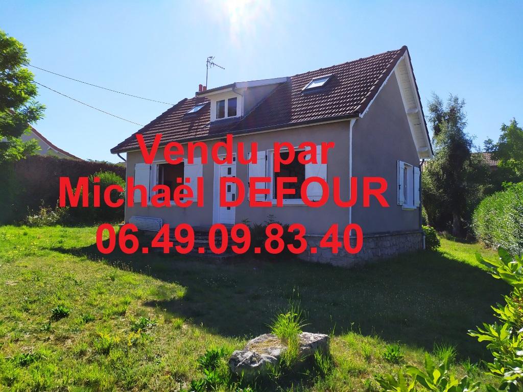 Maison Les Villettes 5 pièce(s) 104 m²