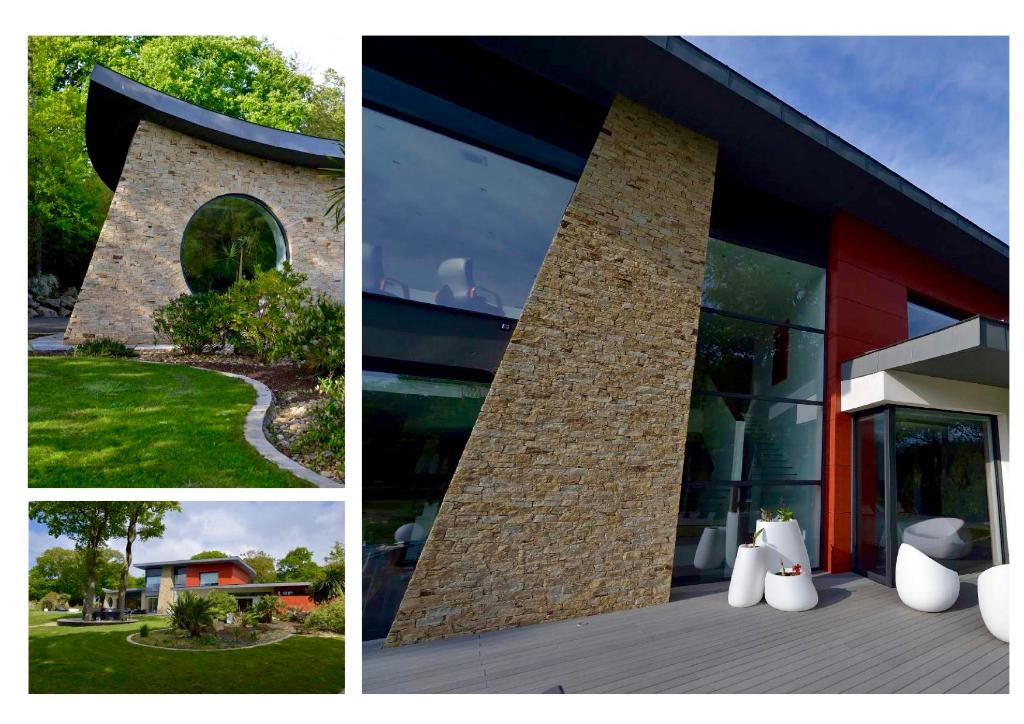 A vendre, Villa d'architecte 10 pièce(s) 700 m²