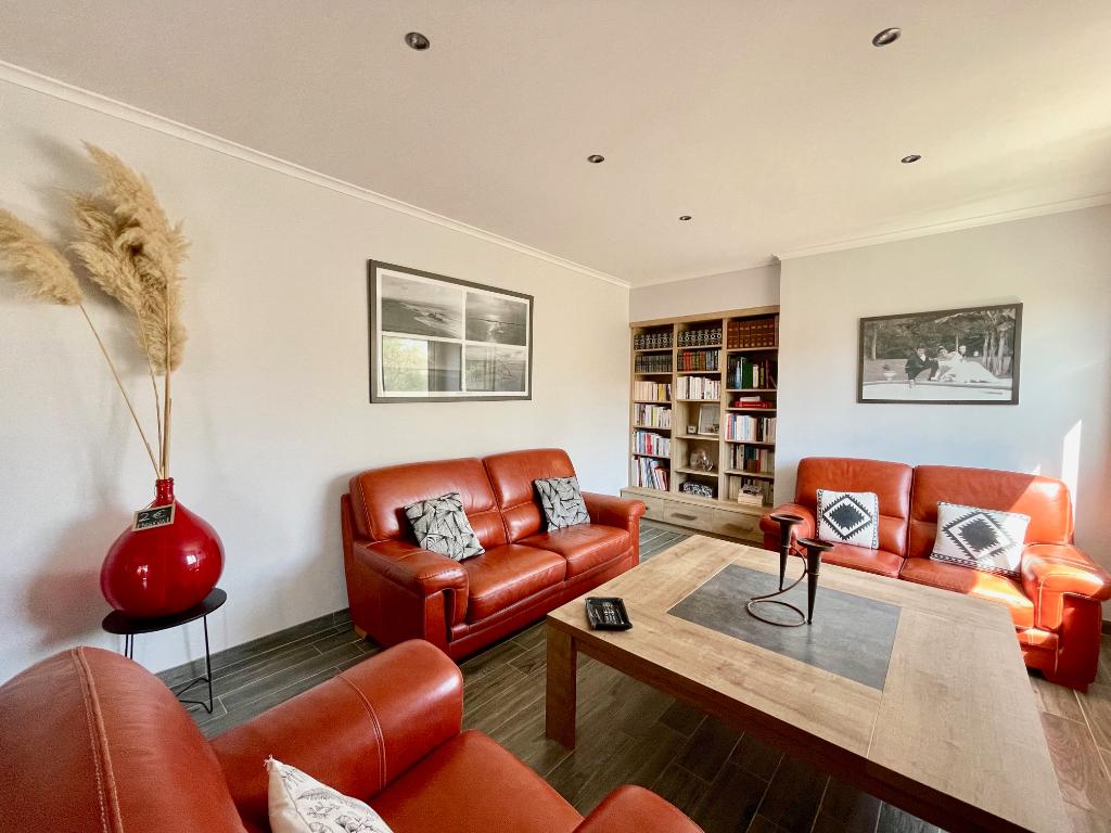 Appartement à Valras-Plage avec terrasse et garage