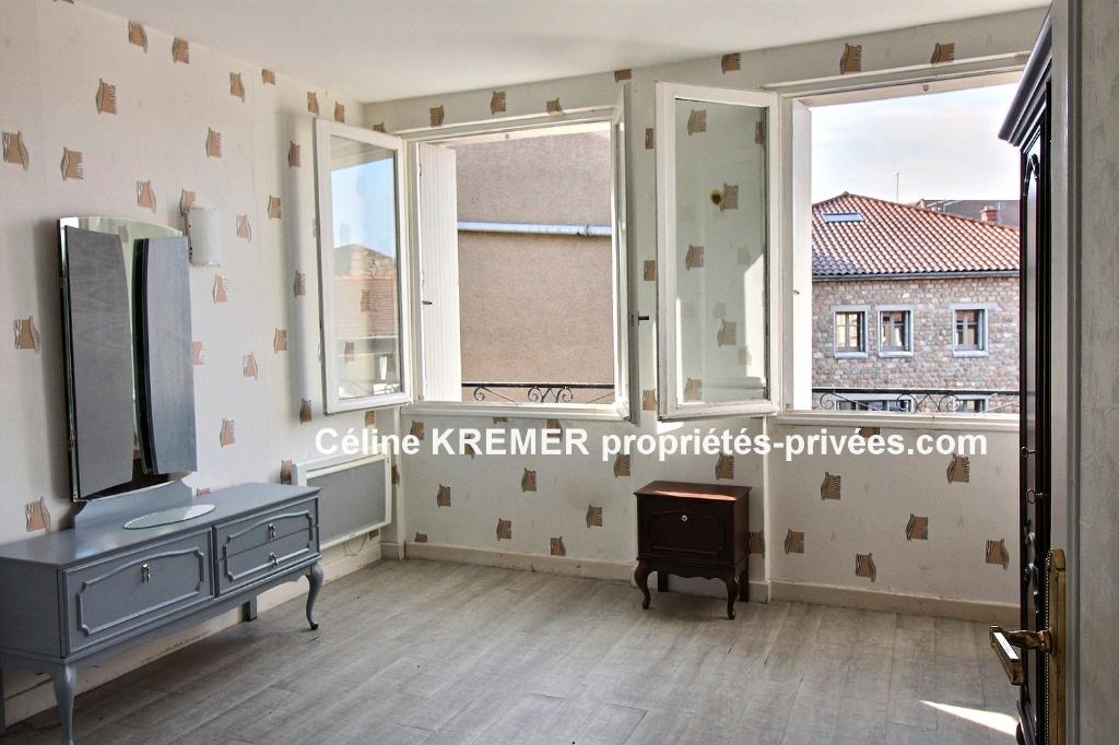 Immeuble Saint Didier En Velay 10 pièce(s) 240 m2