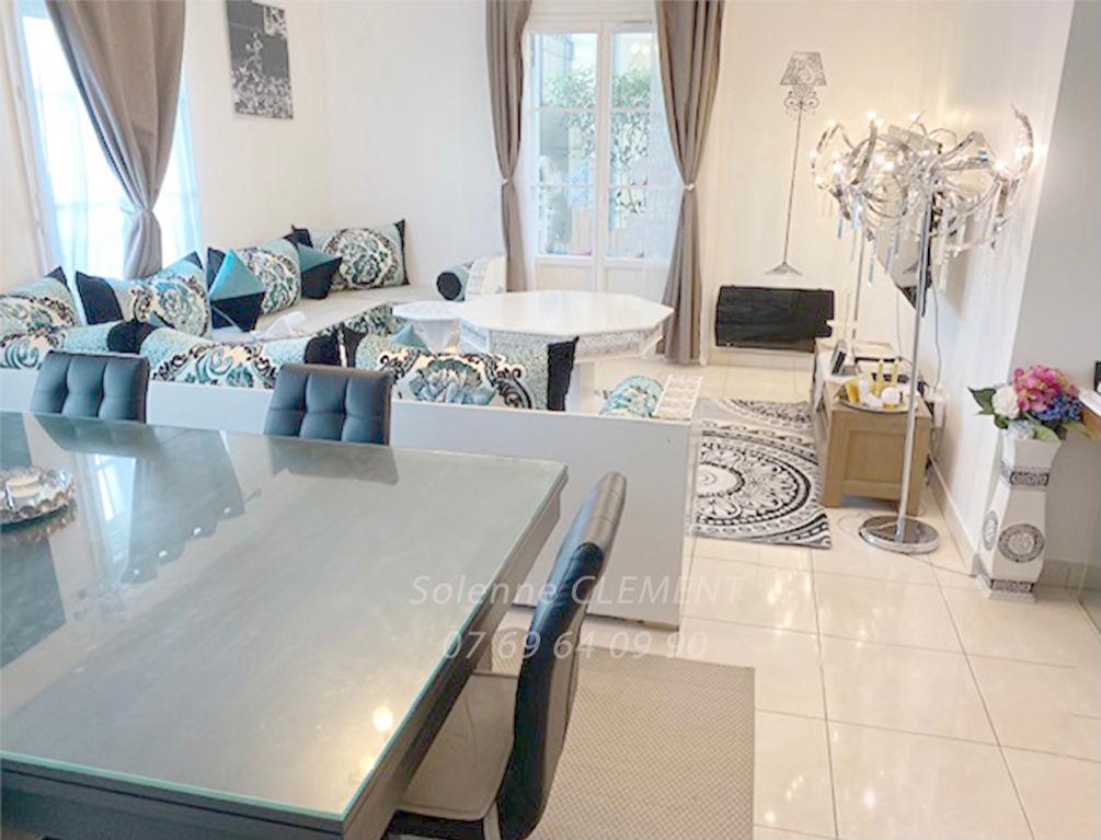 Appartement Serris 4 pièce(s) 85.7 m2