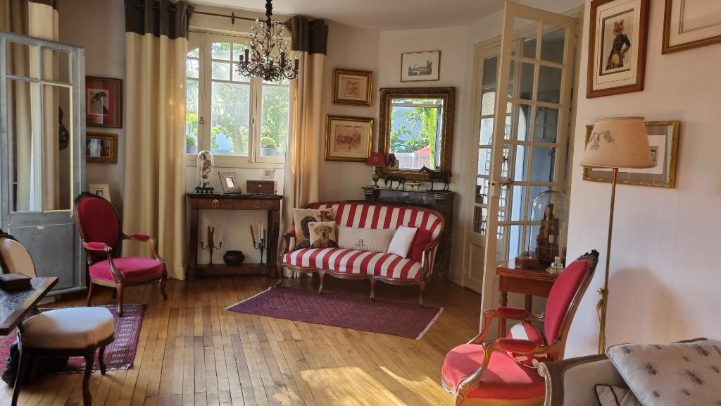 44 - LA BAULE LES PINS - Villa REMARQUABLE de 175 m² - prix  1 191 400.00