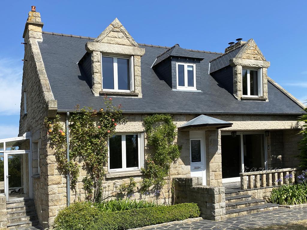 Maison Dinard 5 pièces 130 m2