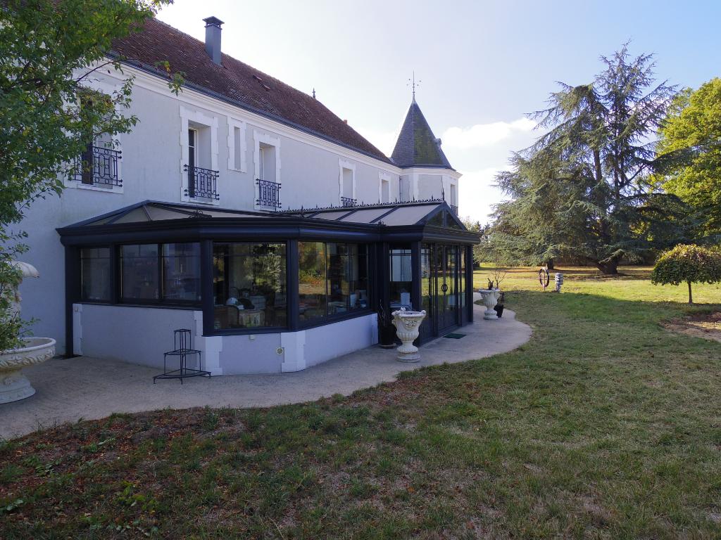 Maison Chartres 10 pièce(s) 332 m2