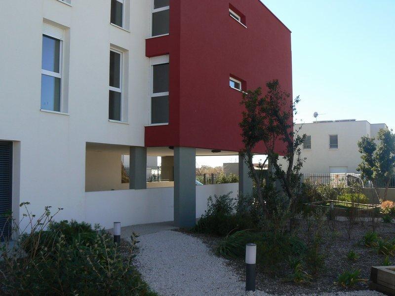 Appart T4 au dernier étage + terrasse de 15.40