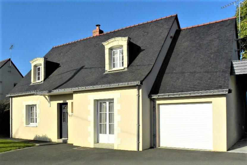 Maison Plessis Grammoire