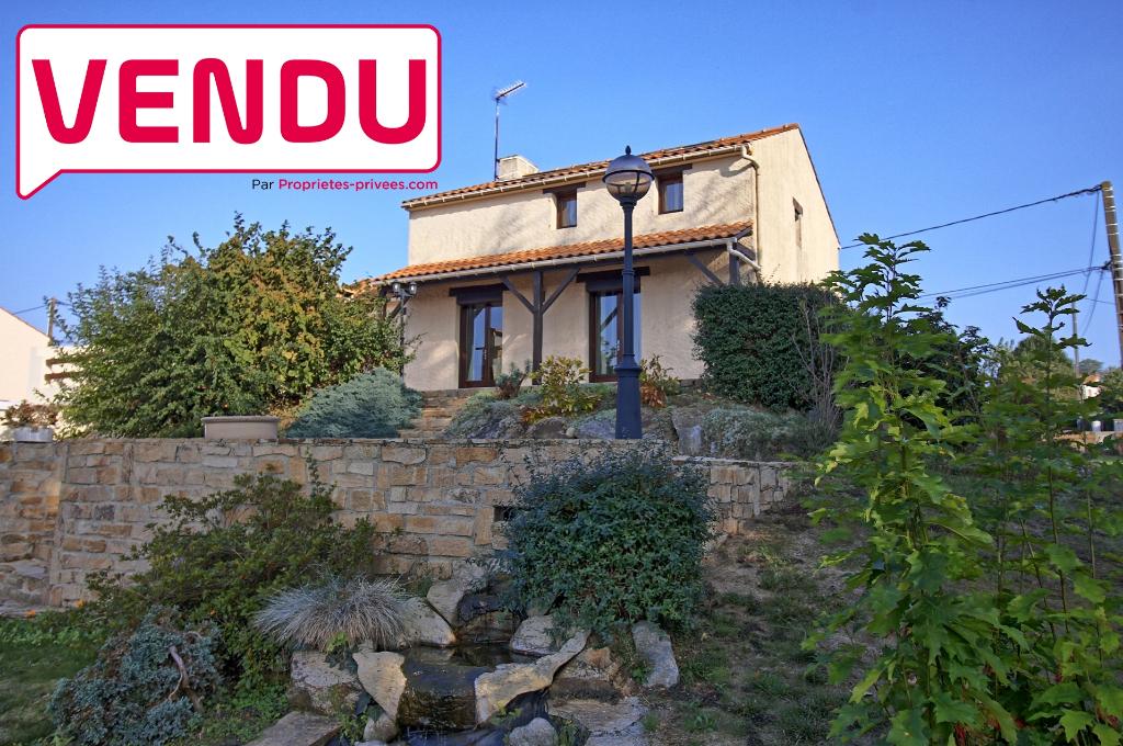Maison Oudon 7 pièce(s) 130 m2
