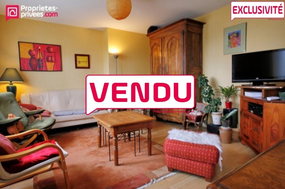 Ensemble immobilier Angers 9 pièce(s) 186 m²
