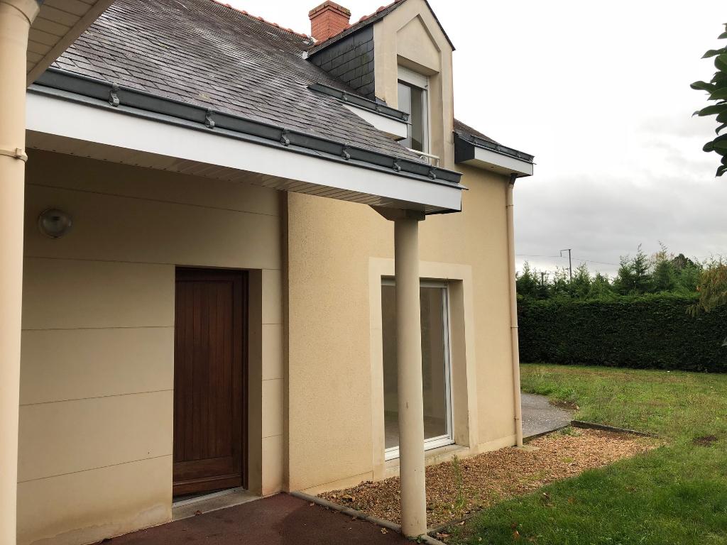 Maison Tierce 5 pièce(s) 107 m2