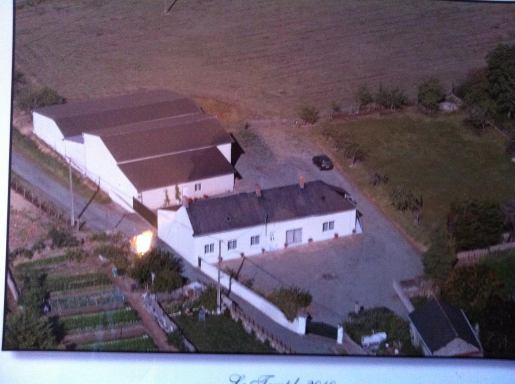 Maison Moze Sur Louet 128 m2