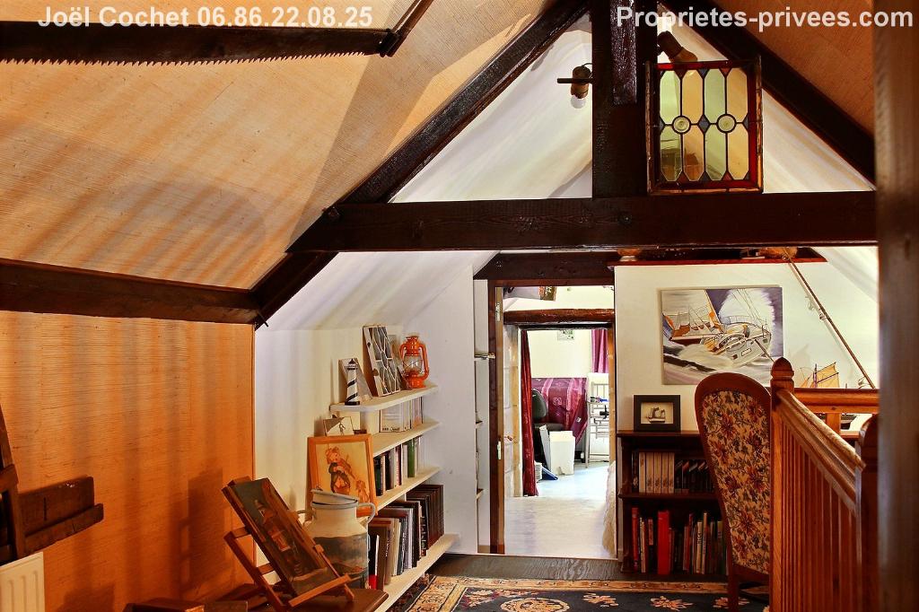 Maison Brissac Loire Aubance 7 pièce(s) 140 m2