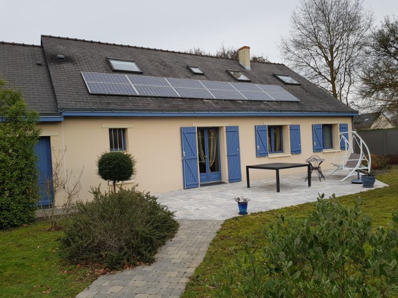 Exclusivité Maison Le Plessis Grammoire 7 pièce(s) 140 m2