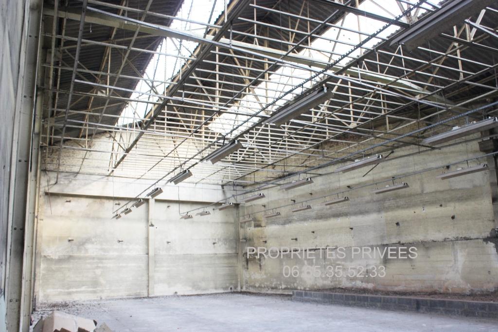 Loft Bethune 2 pièce(s) 310 m2