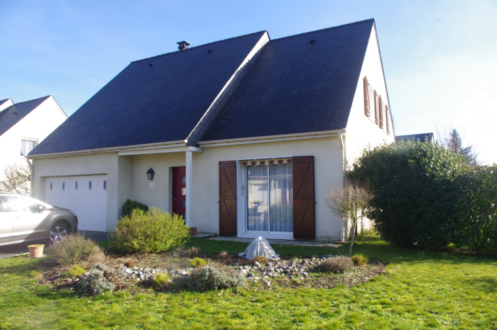 Maison Bouchemaine 7 pièce(s) 158 m2