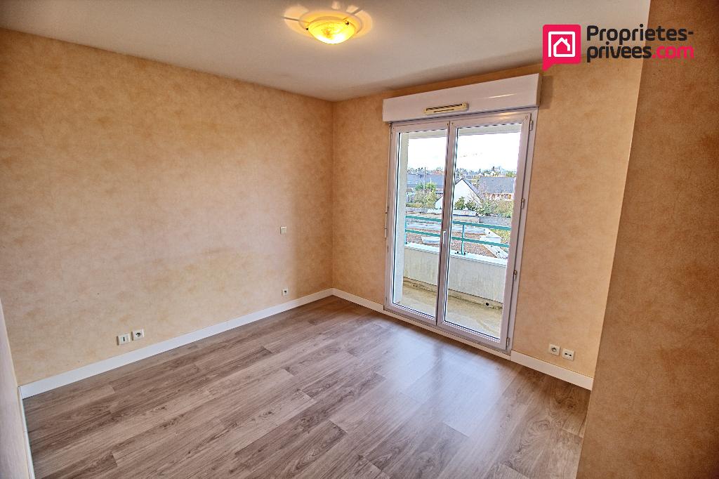 Appartement Avrille 2 pièce(s) 52.07 m2