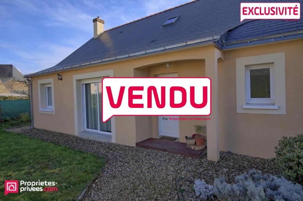 Maison Les Hauts D'Anjou 6 pièce(s) 141 m²