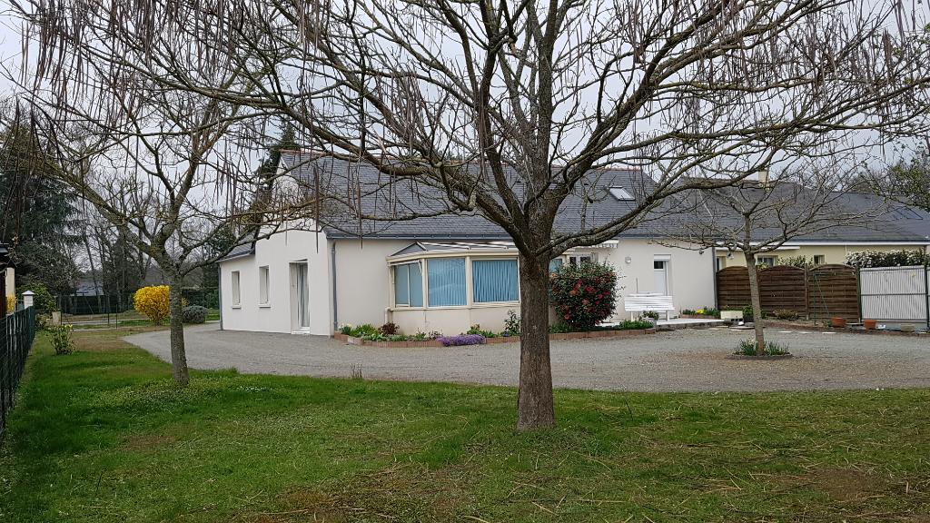 Maison Bauge En Anjou 6 pièce(s) 94 m2