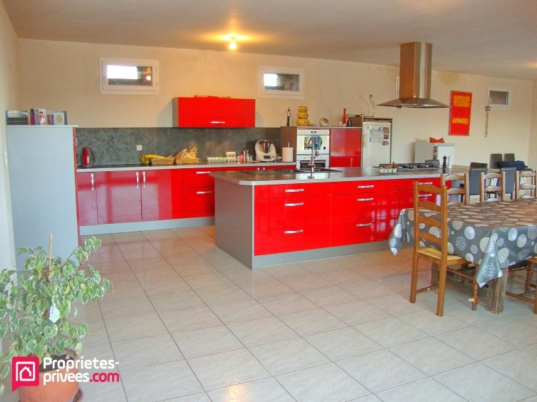 Maison Becon Les Granits (8') 8 pièce(s) 320 m2