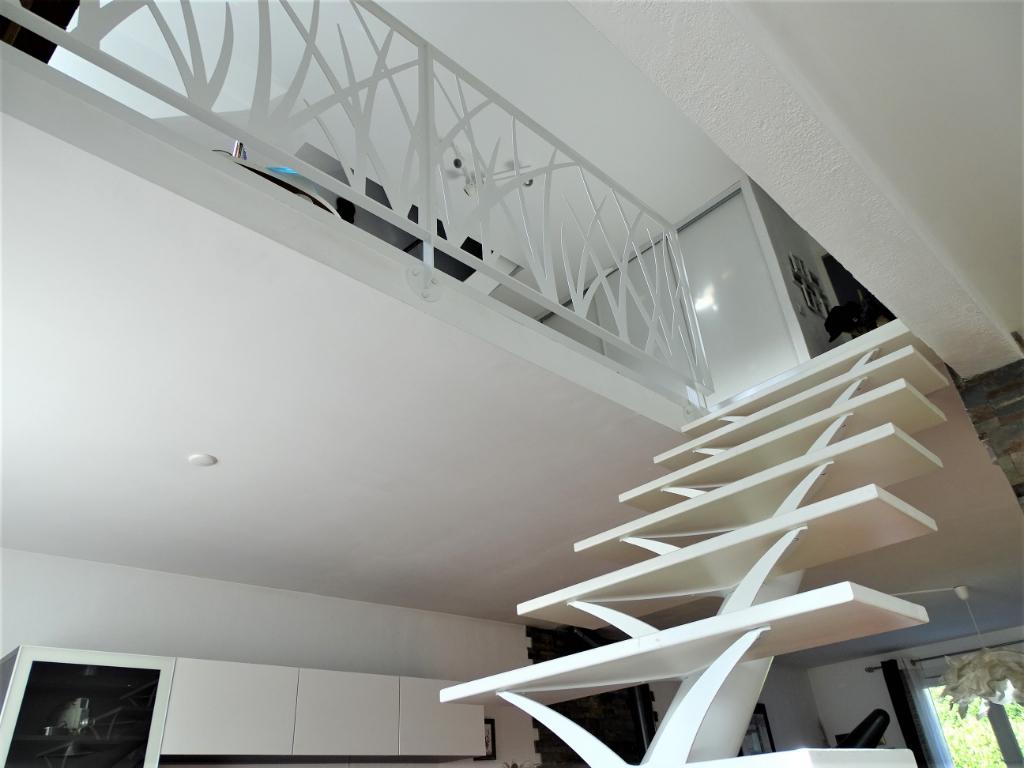 Maison de 122m2 à Beaucouzé