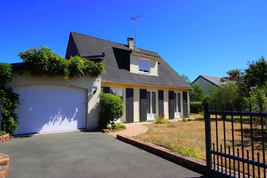 Maison Angers 5 pièce(s) 109 m2