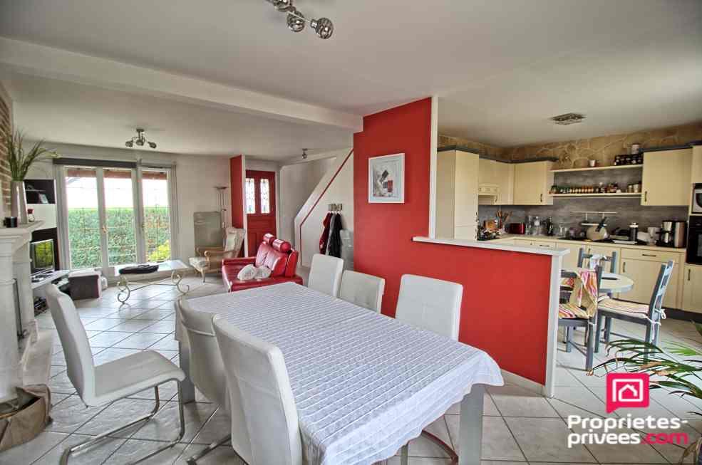 Maison Corze 6 pièce(s) 145 m2