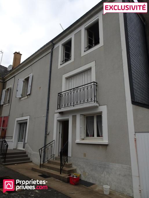 Maison Erdre En Anjou 6 pièce(s) 140 m2