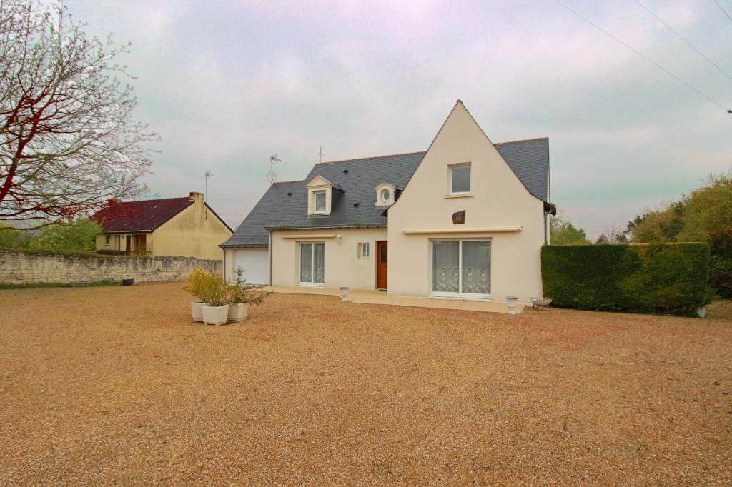 Maison Saumur 6 pièce(s) 200 m2