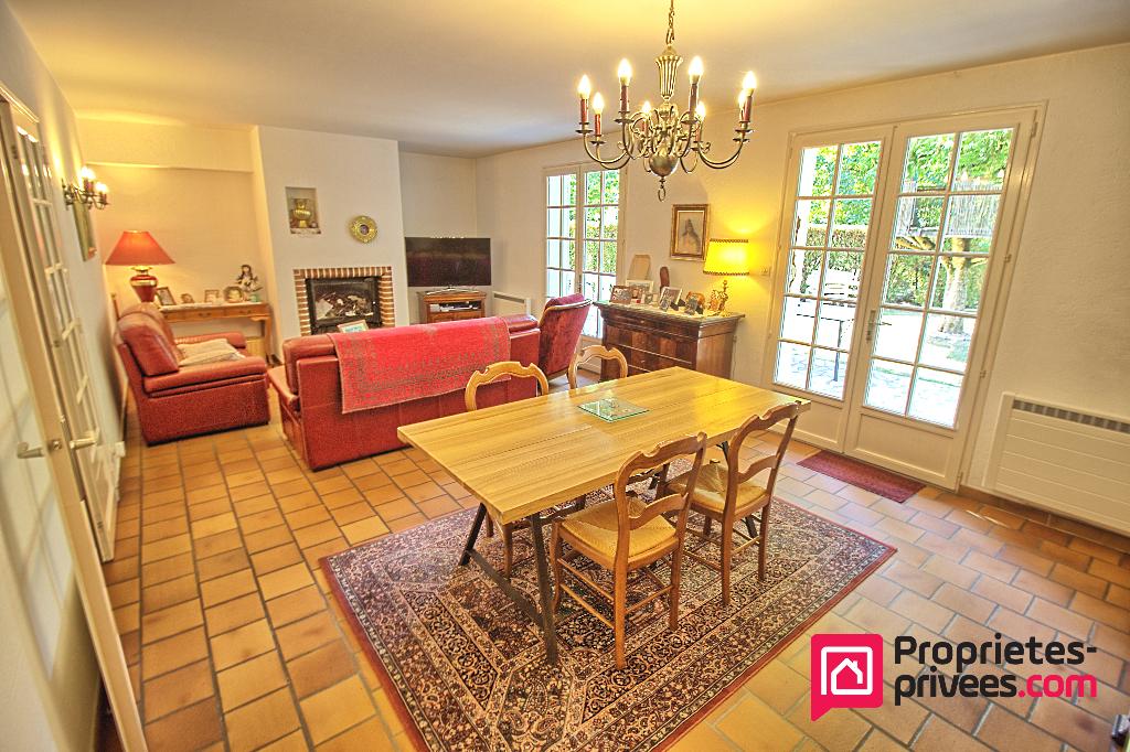 Maison Avrille 6 pièce(s) 185 m2