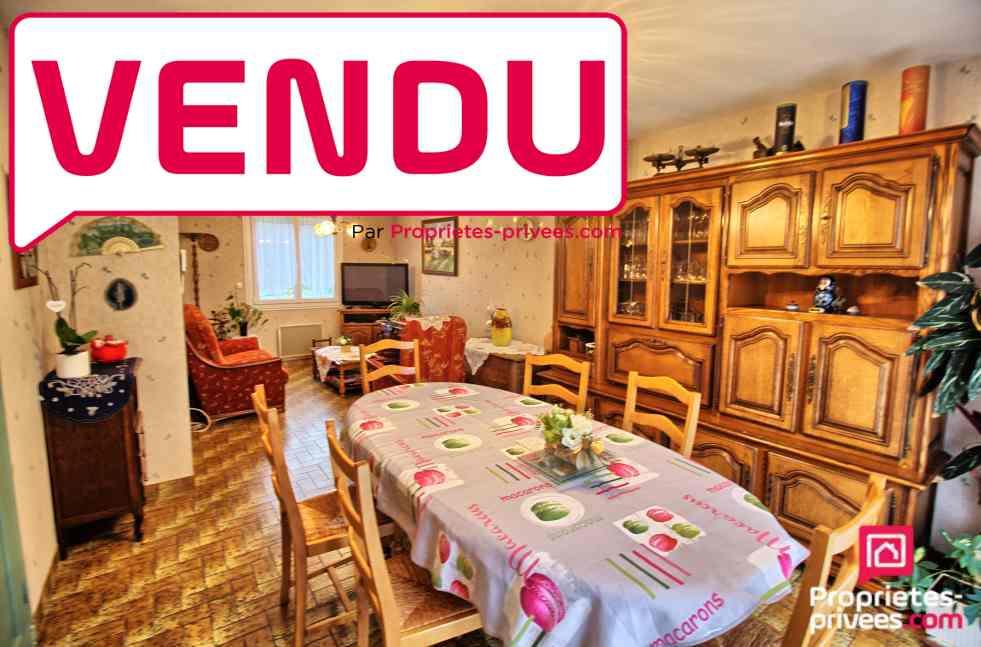 Maison Feneu 5 pièce(s) 83 m2