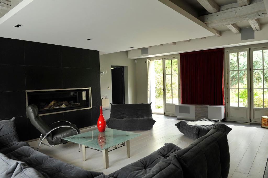 Maison Blaison Saint Sulpice 11 pièce(s) 381 m2