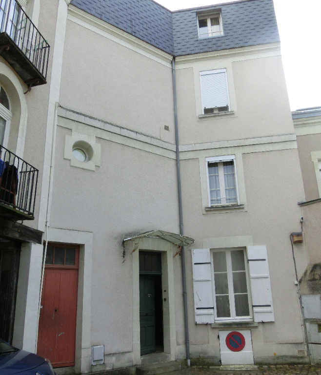 Immeuble Angers