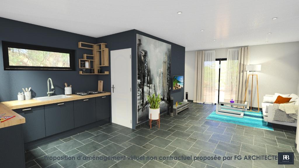 Maison Dourges 4 pièce(s) 67 m2