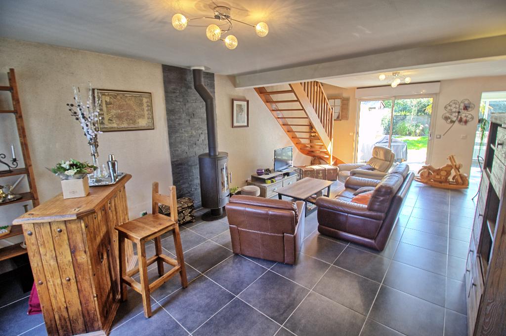 Maison Angers 6 pièce(s) 130 m2