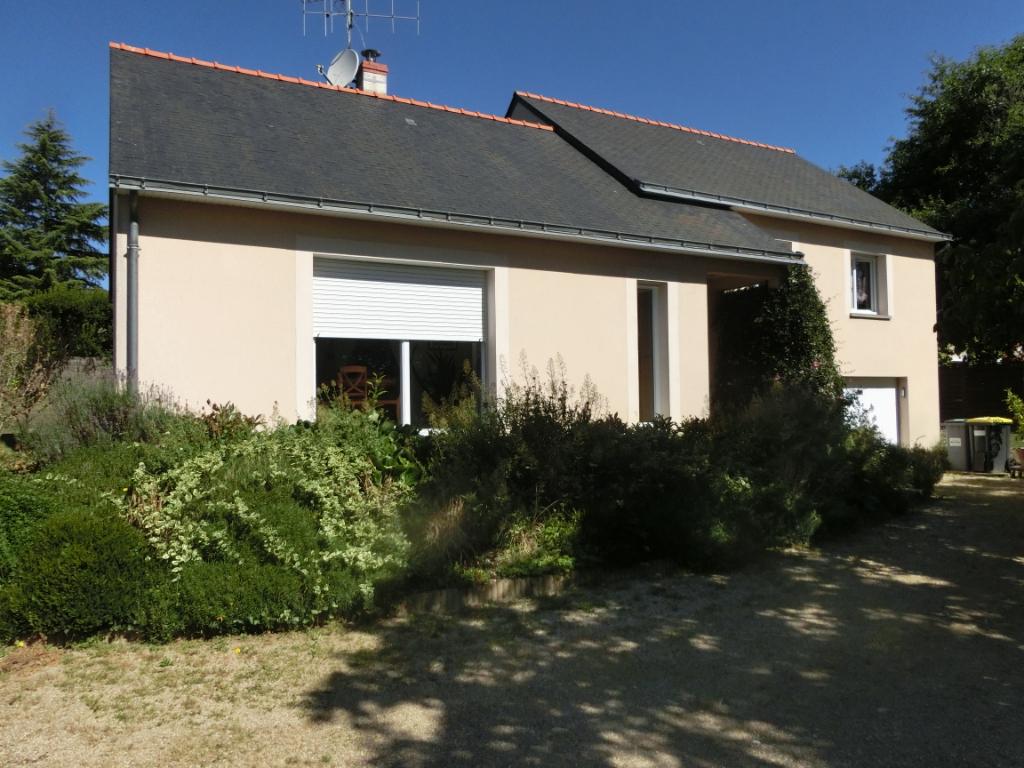 Maison, Mûrs Erigne 106 m2