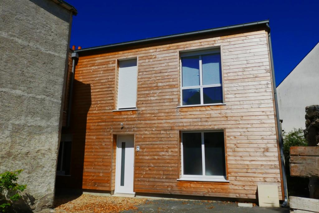 Maison Angers 4 pièce(s) 101.6 m2