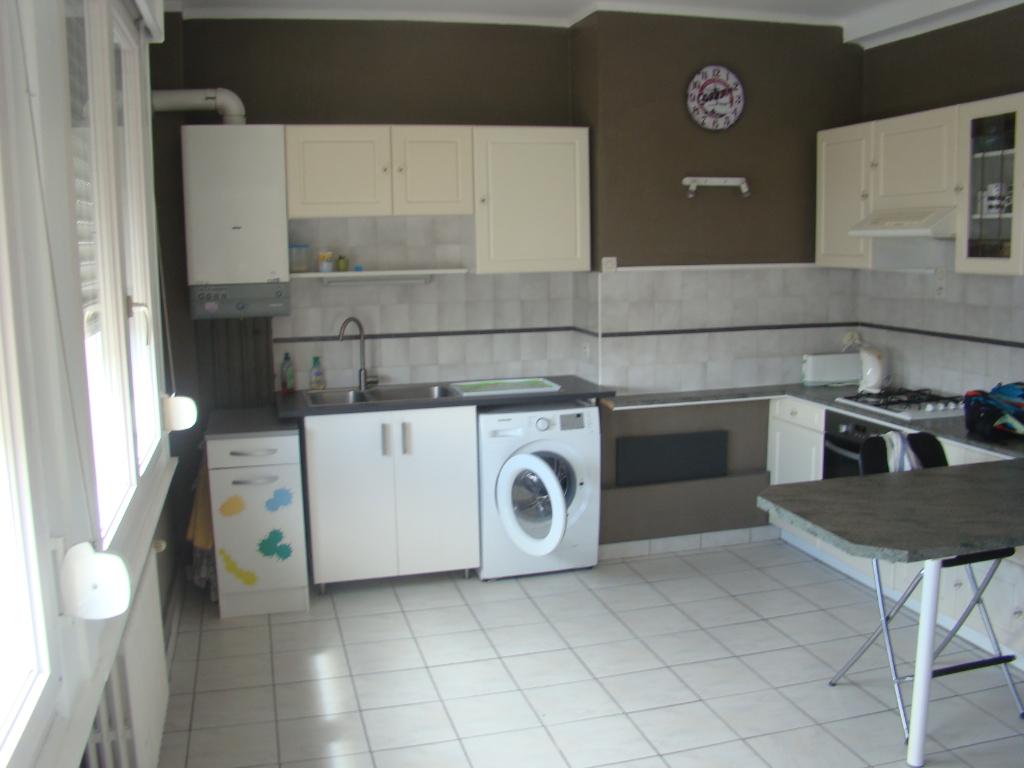 Appartement Lens 5 pièce(s) 115 m2