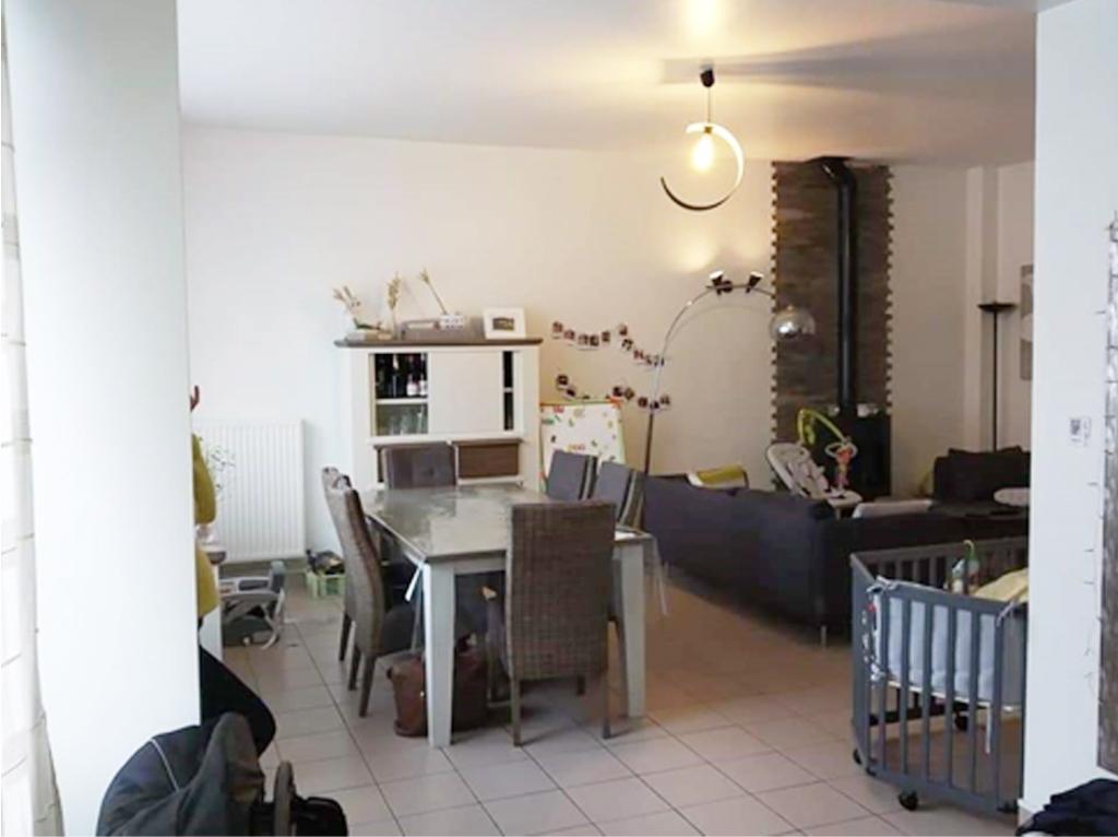 Maison Bruay La Buissiere 8 pièce(s) 144 m2