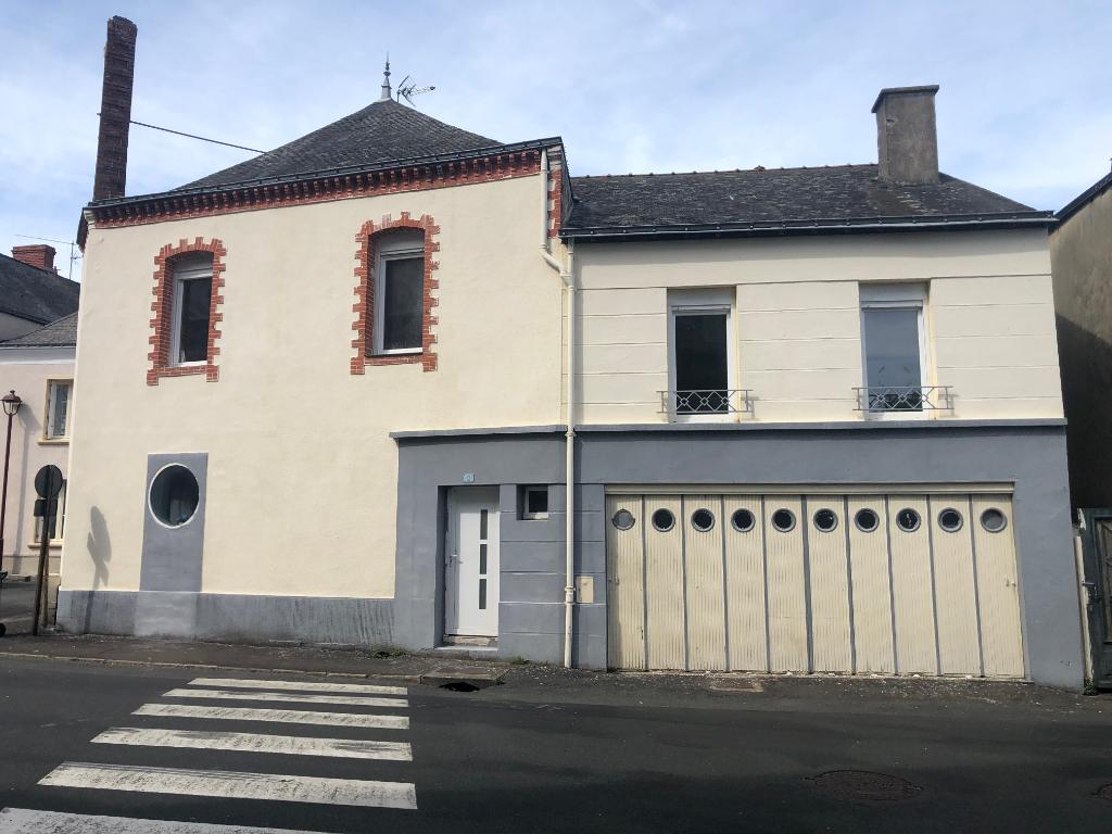 Maison Loiré 6 pièce(s) 160 m2