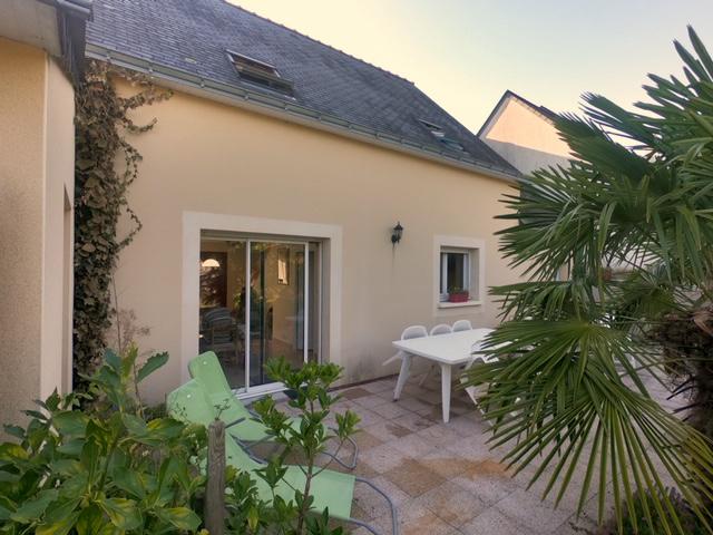 Maison Sainte Gemmes Sur Loire 8 pièce(s) 110 m2